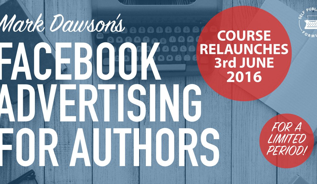 Announcing 'Facebook Ads for Authors' and 'The Author Helper WordPress Plugin'